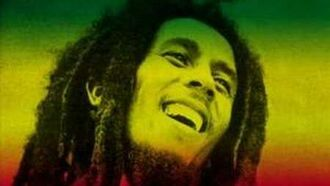 Bob Marley - Get Up Stand Up HQ Sound-1