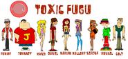 Toxic Fugu