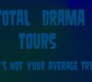 Total Drama Tour of the Wiki