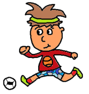 Ted Running