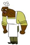 ChefHatchet
