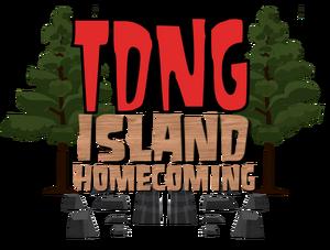 IslandHomecoming