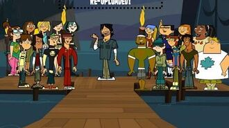 "Total Drama Island My Way (Re-Uploaded) - Episode 2 ""See You Down There"""