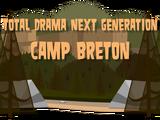 Total Drama Next Generation: Camp Breton