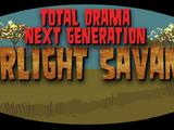 Total Drama Next Generation: Starlight Savanna