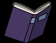 Noah's book