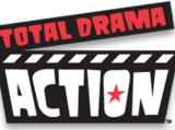 Total Drama My Way: Action