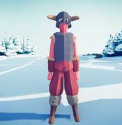 The Shouter - Secret Viking unit