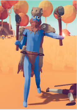 Units | Totally Accurate Battle Simulator Wikia | FANDOM powered by