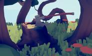 Battle-axe TABS
