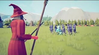 Totally Accurate Battle Simulator Legacy Faction Trailer