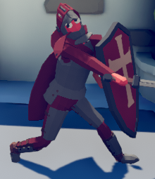 Knight | Totally Accurate Battle Simulator Wikia | FANDOM powered by