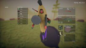 Tabg gameplayu