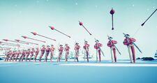 Balloon Archers