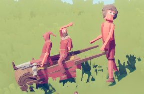 Totally Accurate Battle Simulator Wikia | FANDOM powered by