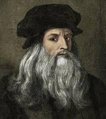 Leornardo Da Vinci