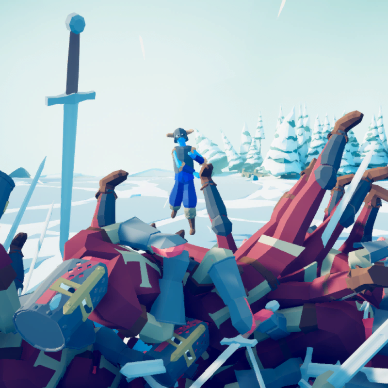 Totally Accurate Battle Simulator Вики
