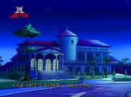 Kyle Katz's Estate