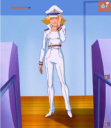 Clover's Boat Chic Outfit