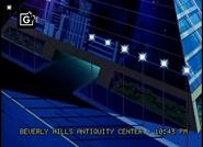 Beverly Hills Antiquity Center