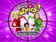Game Girls (title)