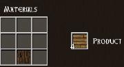 Total Miner wooden planks