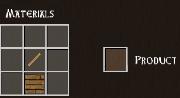 Total Miner wood veneer