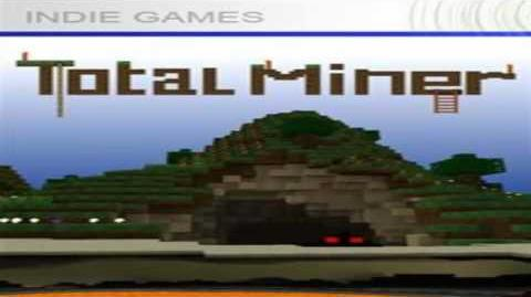 Total Miner Music Track 3 Dark Walk