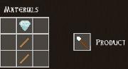 Total Miner diamond spear