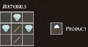 Total Miner diamond shovel