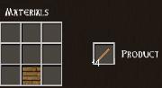 Total Miner sticks