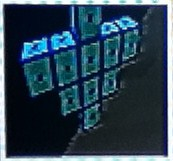 Blueprint Finder Arrow