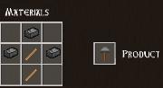 Total Miner iron shovel