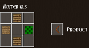 Total Miner wood bow