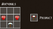 Total Miner ruby pickaxe