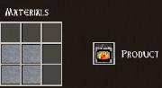 Total Miner furnace