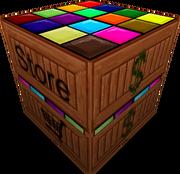 BlockShop64 PNG