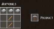 Total Miner steel pickaxe