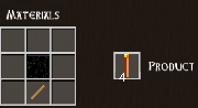 Total Miner torches