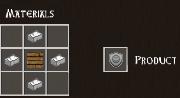 Total Miner steel shield
