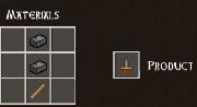 Total Miner iron sword