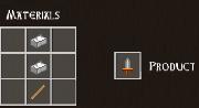 Total Miner steel sword