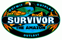 Survivor.amazon.logo