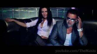 Weekend - Ona Tańczy Dla Mnie - Official Video (2012) - Od tyłu ;D