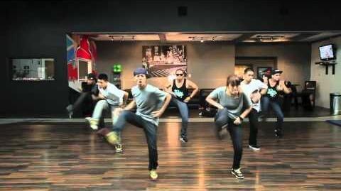 Worst dance xd