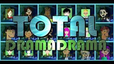 Total DramaDrama (Opening Sentence)