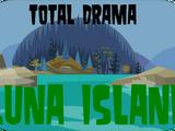 Total Drama: Luna Island
