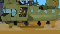 S05,2E13 Pomocnicy w helikopterze