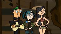 S01E23 Duncan, Gwen i Heather