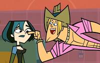 Geoff kpi z Gwen